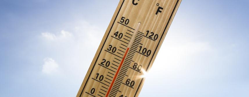 Seniors and extreme heat